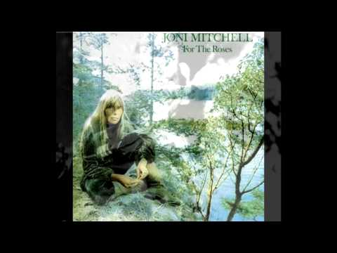 Joni Mitchell - For the Roses 1974 LIVE! mp3
