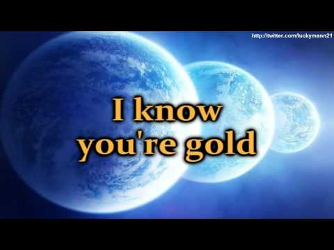 Owl City - Gold (Lyric Video HD) New Pop Music/ Official Full Song, May 2012