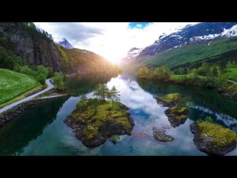 VideoHive Drone Stock Footage