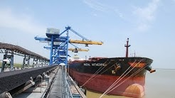 Dhamra Port Company Limited (DPCL) - Enterprise Odisha 2013