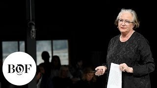 Anti-Fashion: A Manifesto for the Next Decade | Li Edelkoort | #BoFVOICES