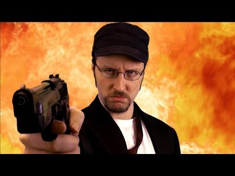 Is the Nostalgia Critic as CRINGE as they say?