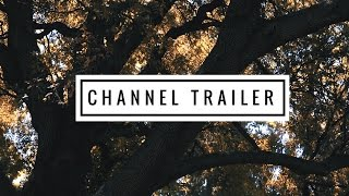 Anastasia Tsilimpiou | Channel Trailer