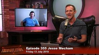 Triangulation 355: Jesse Mecham, YNAB