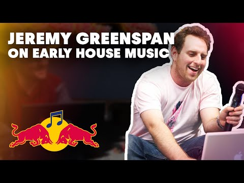 Jeremy Greenspan Lecture (Toronto 2007) | Red Bull Music Academy