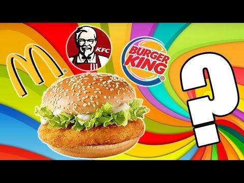Мороженое McDonald's / Макдоналдс Макфлури Де Люкс