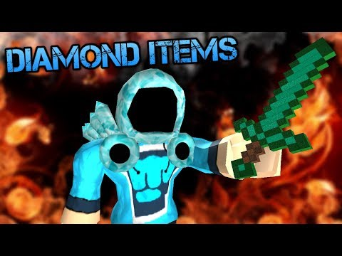 Case Clicker - Diamond Items!! *NEW*