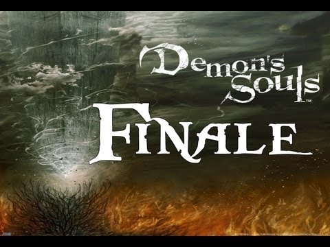Let's Play Demon's Souls FINALE - Lord of the Flies