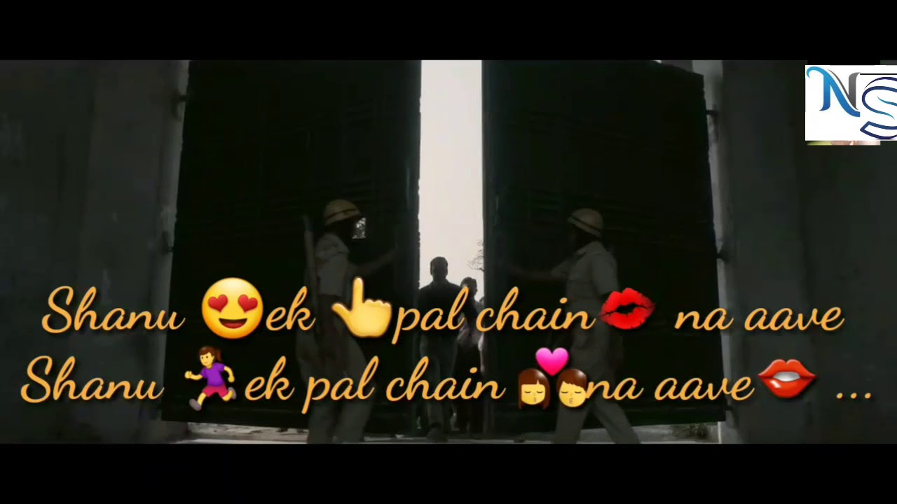 Shanu Ek Pal Small Whatsapp Status Youtube