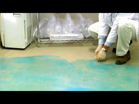 DeconGel® Instructional Video for Decontamination of Radiological and Chemical Threats