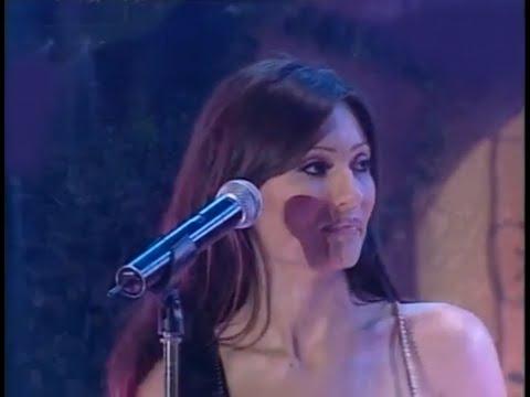 Ceca - Zadrzacu pravo - (LIVE) - (Marakana) - (TV Pink 2002)