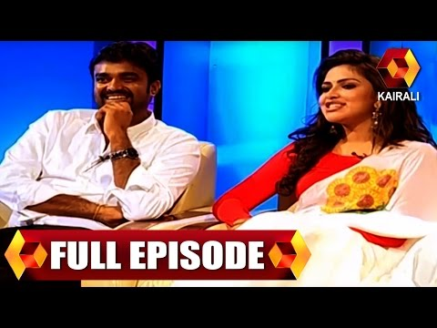 JB Junction: Amala Paul & Vijay - Part 1 | 14th February 2015