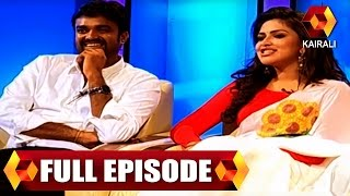 JB Junction: Amala Paul & Vijay - Part 1   14th February 2015