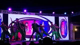 Reddy Ikkada Soodu Full Dance Cover Song