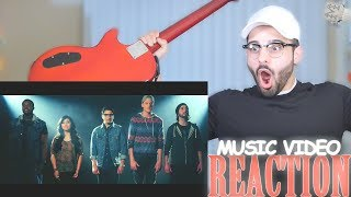 Pentatonix - Royals (Lorde Cover) | Music Video Reaction