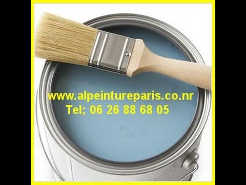travaux de peinture boulogne   Tel 06 26 88 68 05   entreprise de peinture et renovation boulogne