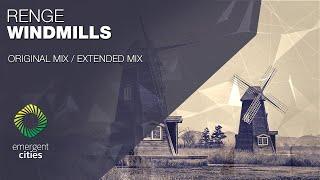 Renge - Windmills [Emergent Cities]