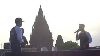 [HD] NDX A.K.A - Intro | Sayang - Prambanan Jazz 2017 [FANCAM]