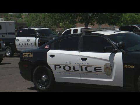 Rio Rancho Police struggle to stay staffed with low pay