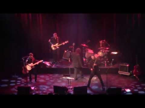 Kopi av Halden Fengsel Blues, Hank synger Cash