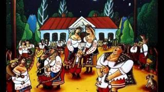 """А я все дивлюся,  де ж моя Маруся """"Криница"""" Ukrainian Folk Song"""