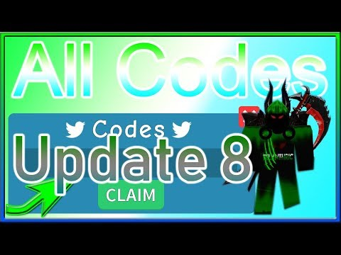 All Codes For Blox Piece Update 8 2019 November Youtube