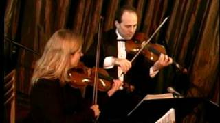 Chicago Wedding Ceremony Music String Quartet - One Hand One Heart