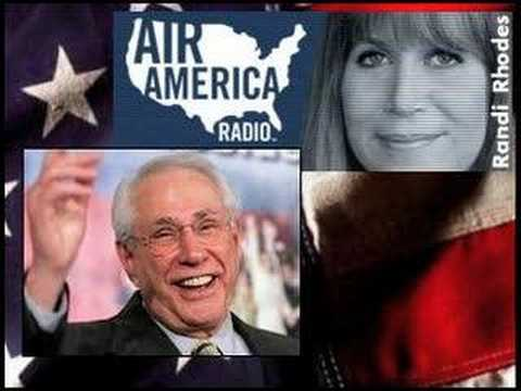 Mike Gravel interview with Randi Rhodes