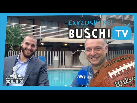 "Exklusiv-Interview mit ""The German Wall"" Björn Werner 