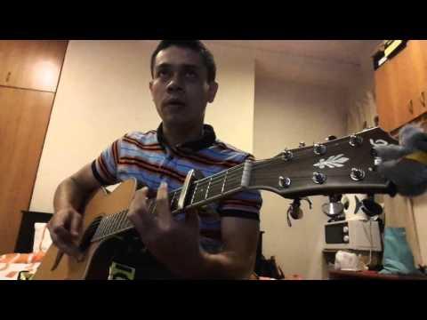 Yuna - Lautan (Acoustic Cover)