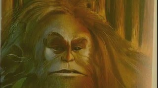 Ancient Mysteries Bigfoot