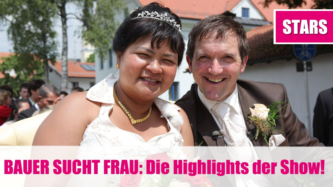 Bauer sucht frau dating Deutsche dating webseiten