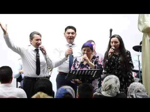 """Grupul Efrata - """"Tu Fā-ma Bun"""""""