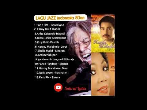 lagu jazz 80an