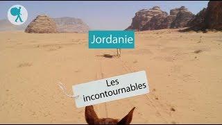 Jordanie - Les incontournables du Routard