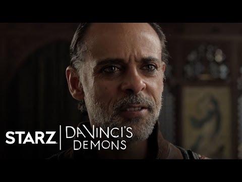 Da Vinci's Demons: o fim está perto