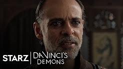 Da Vinci's Demons Season 3 Episode 1 - 10 FULL EPISODE