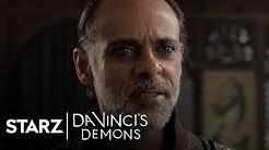 Da Vinci's Demons | Season 3 Official Trailer | STARZ