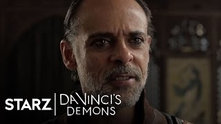 Da Vinci's Demons | Season 3 Official Trailer | STARZ