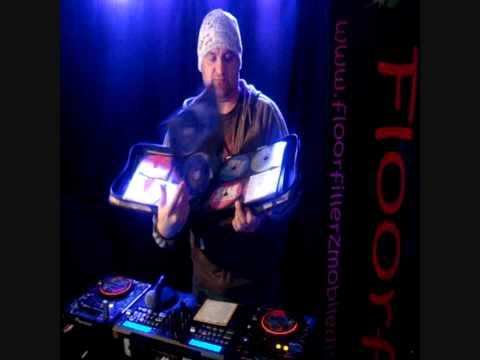 DMC DJ Only 122 - Apr 09 Preview