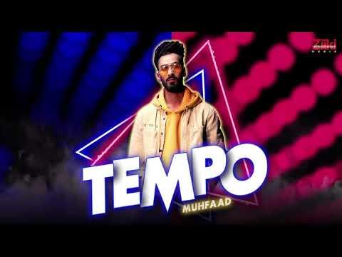 Tempo | Official Audio | Muhfaad | Hindi Rap