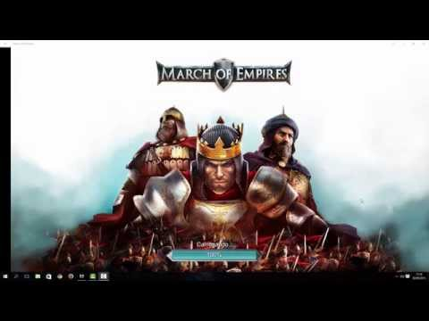 March of Empires gold