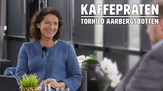 Kaffepraten - Torhild O.Aarbergsbotten (S06-E12)