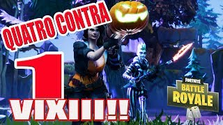 Fortnite battle royale- Platform Pc- #gratis