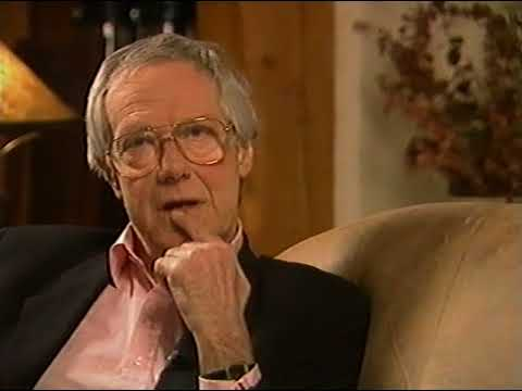 Barry Norman talks to Steven Spielberg (Film 98 Special, 1998)
