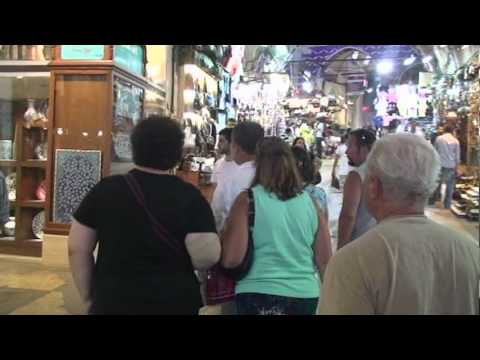 Istanbul #3 - Grand Bazaar