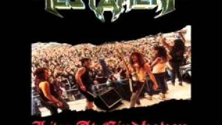 Testament - Live At Eindhoven - Reign Of Terror