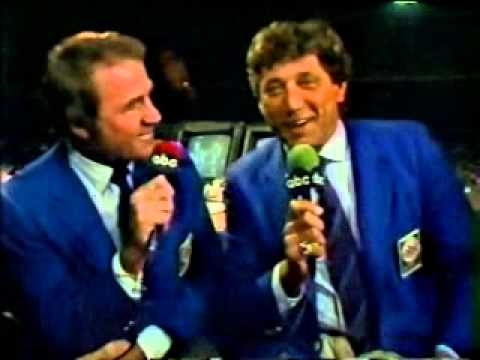 ABC Football Intro - December 1985