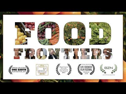 FOOD FRONTIERS