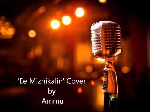 Ee Mizhikalen Cover